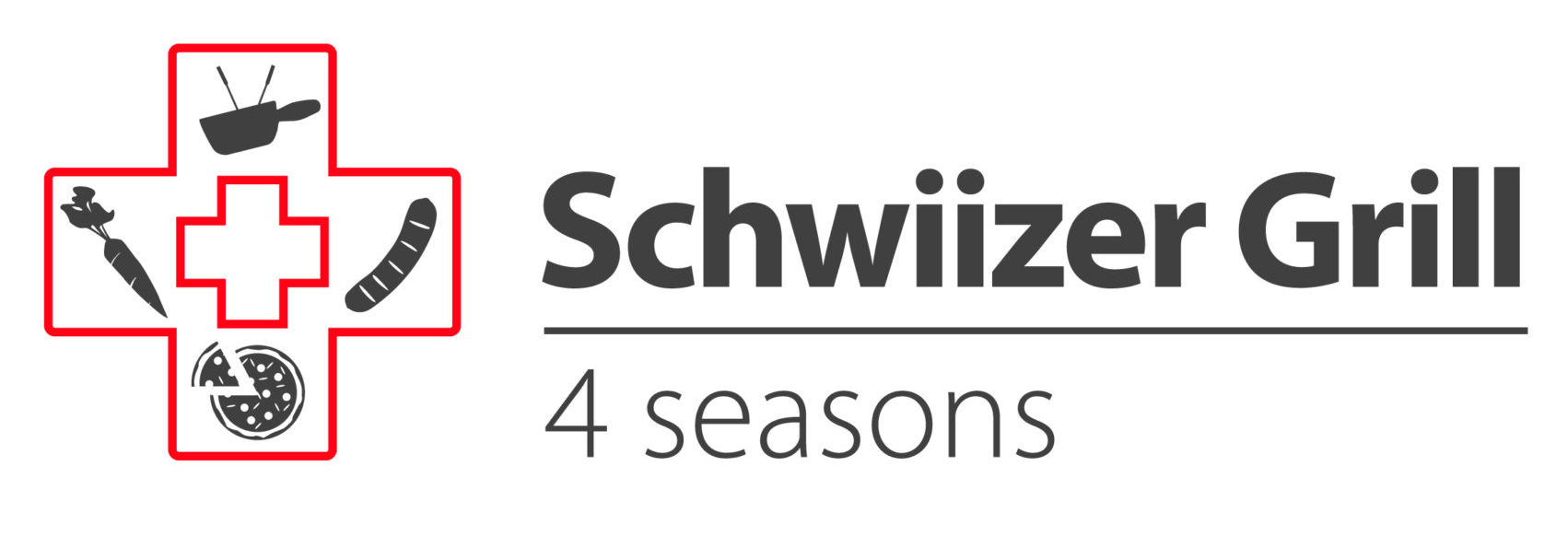 Schwiizer Grill 4 seasons